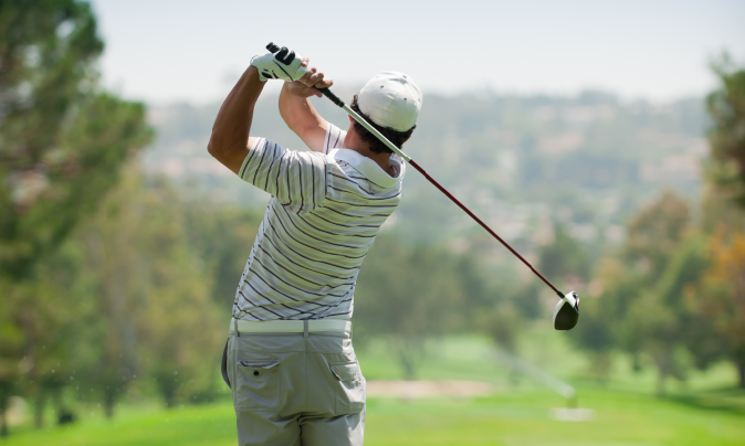 第5回 OSKゴルフ大会開催のご案内